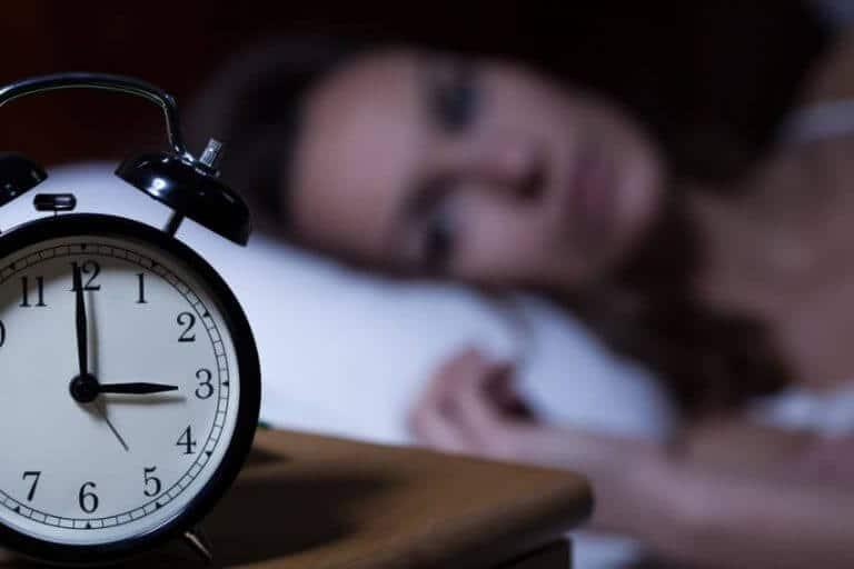 טיפול בבעיות שינה