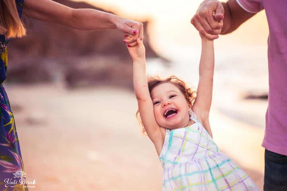 טיפול פרחי באך לתינוקות