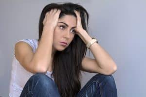 טיפול למתח ולחץ