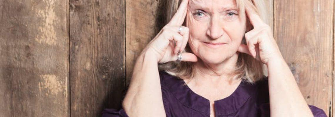 טיפול בתופעות גיל המעבר